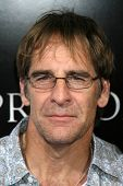 Scott Bakula at the World Premiere of