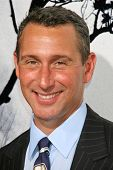 Adam Shankman at the World Premiere of