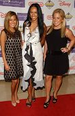 The Cheetah Girls at Starlight Starbright Children's Foundation's