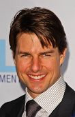 Tom Cruise at Mentor LA's Promise Gala. Twentieth Century Fox Studios, Los Angeles, CA. 03-22-07