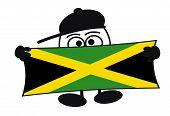 Eierkopf - Welcome Jamaica