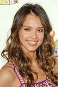Jessica Alba at Nickelodeon's 20th Annual Kids' Choice Awards. Pauley Pavillion, Westwood, CA. 03-31
