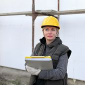 Female Worker