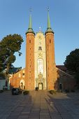 Cathedral Oliwa