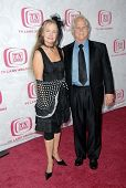 Tony Dow and guest at the 5th Annual TV Land Awards. Barker Hangar, Santa Monica, CA. 04-14-07