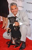 Cesar Millan at the