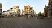 Old Hannover