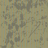 Green and beige grunge background with stripes and spots