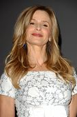 Kyra Sedgwick at the 59th Primetime Emmy Awards Nominations Announcements. Leonard Goldstein Theater