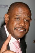 Forest Whitaker at the DESIGNCARE 2007 Fundraiser to benefit those battling debilitating disease and