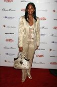 Cookie Johnson at the DESIGNCARE 2007 Fundraiser to benefit those battling debilitating disease and