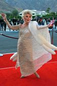 Ruta Lee at the 18th Annual International Palm Springs Film Festival Gala Awards. Palm Springs Convention Center, Palm Springs, CA. 01-06-07