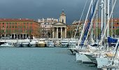City Of Nice, France - Harbour And Port