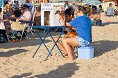 Sanlucar Races Children Bets