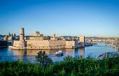 Vieux Port Marseille France