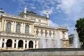Odessa Opera House