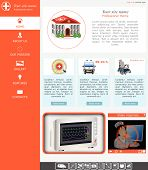 website template 21