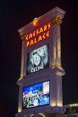 Las Vegas , Celine Dion