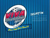 Soccer Cup Championship emblem