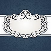 Vector Colored Ornate Backgrounds