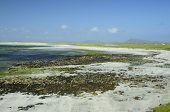 Baile A' Mhanaich Beach & Runway