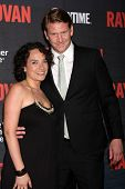 LOS ANGELES - JUL 9:  Dash Mihok at the