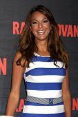 LOS ANGELES - JUL 9:  Eva LaRue at the