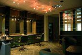 Hairdresser's Studio