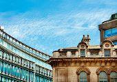 London Modern Vs London Vintage