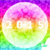 Design Magic Global With 2015 Background