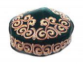 Kazakh Skullcap