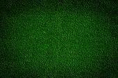 Green grass background, texture, pattern. Perfect as football, baseball field etc, Very high resolution. Dark vignette