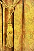 Curtain Decorative Tassel