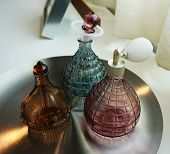 Beautiful Of Container For Perfume