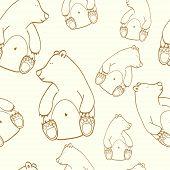 Bear Pattern.