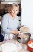 Grandma Meat Pie