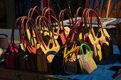 Artisanship Bags