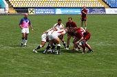 Rugby Sevens Meisterschaft