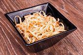 Fried Udon Noodles
