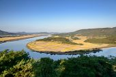 View From Gyeongcheondae