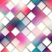 Abstract geometric texture with waves.