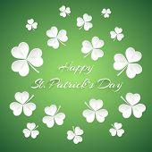 St. Patrick's Day. Eps 10.