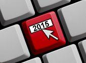 Computer Keyboard: Year 2015