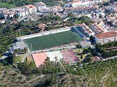 Alora Football Stadium