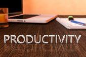 stock photo of productivity  - Productivity  - JPG