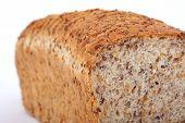 Loaf Of Brown Bread