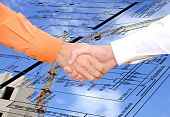 Cooperation In  New Energy Technology In Construction