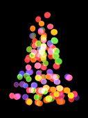 Christmas Crazy Lights