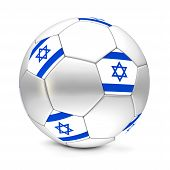 Soccer Ball/football Israel
