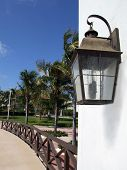 Pathway Light In The Day - Light Unto My Path - Psalm 119:105